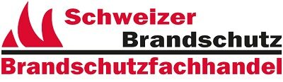 Logo Schweizer Brandschutz
